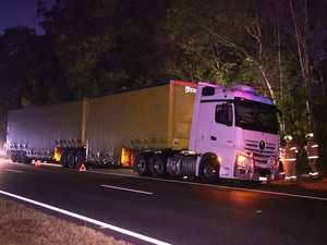 Latest truck crash articles | Topics | Coffs Coast Advocate