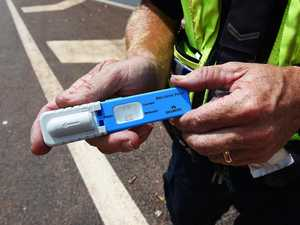 Teen drug driver ordered off the roads