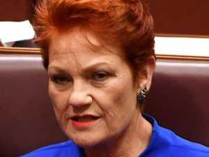 Pauline Hanson ripped: 'She's got no idea'