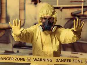 Global emergency: Ebola crisis spreads