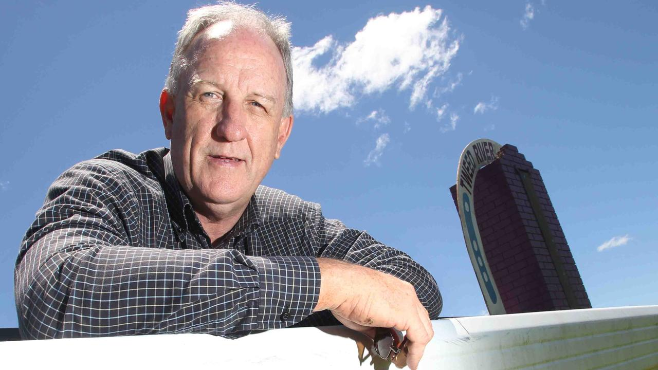 The Gold Coast is mourning former general manager of Cooly Rocks On Phil Villiers.