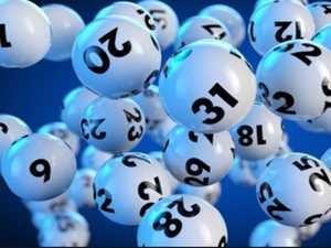 Aussie man's insane Powerball bonanza