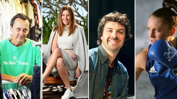 Star Students: Southern Cross University's 18 best