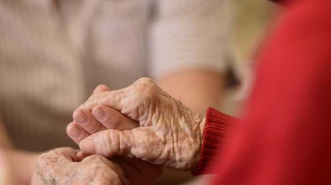 'She tells me she wants to die': aged-care horror stories