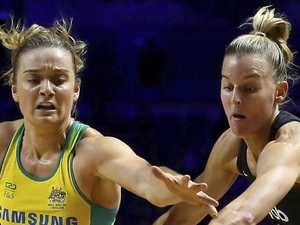 World Cup thriller: Diamonds edge closer to Roses showdown