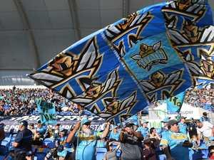 Defiant Titans dismiss relocation rumours