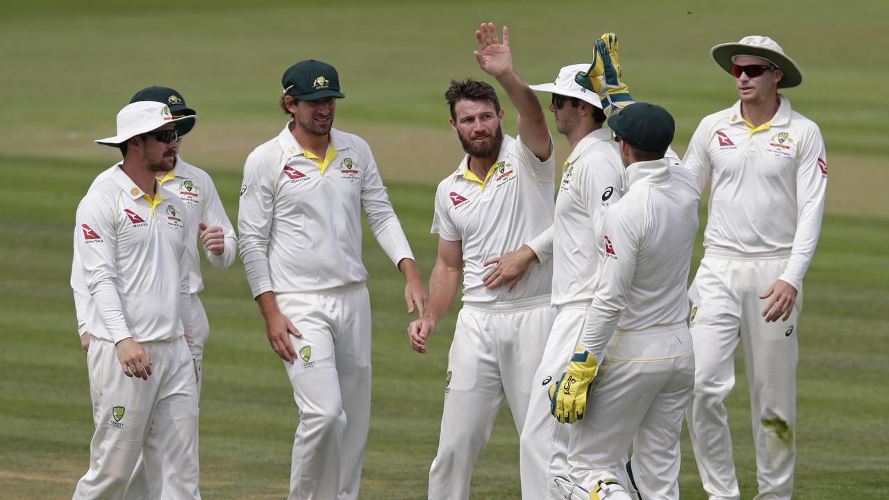 Australia A play a final match against Australia in Southampton next Tuesday.