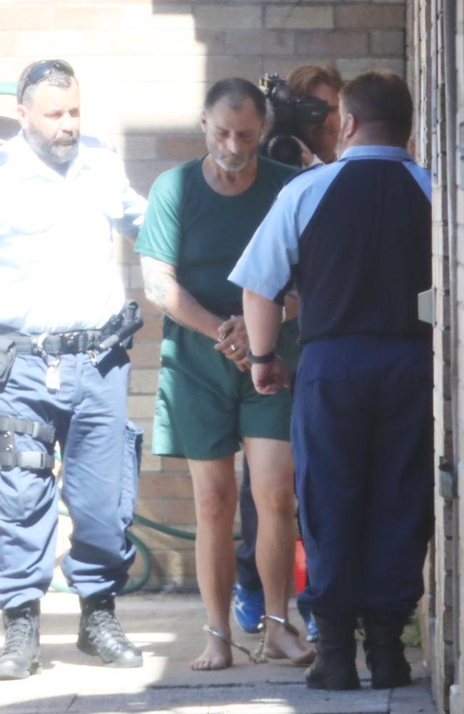 Convicted sex offender Anthony Peter Sampieri in 2018. Picture: Hollie Adams