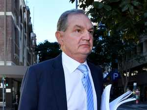 Bombshell Pisasale recording played to court