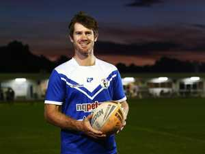 Queensland's Country Footy Legends: Ben Fitzpatrick