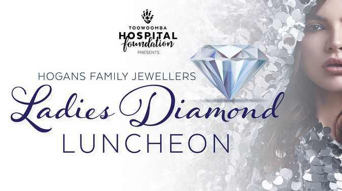 Ladies Diamond Luncheon