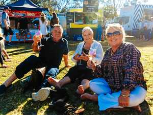 Festival is a taste of the Coast's best