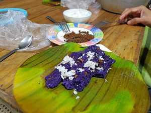 Vanuatu: Luganville and Aore Island
