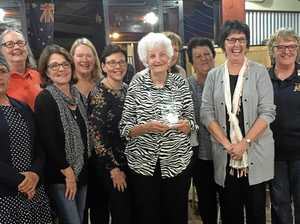 Group of Mackay women are changing lives all over the world
