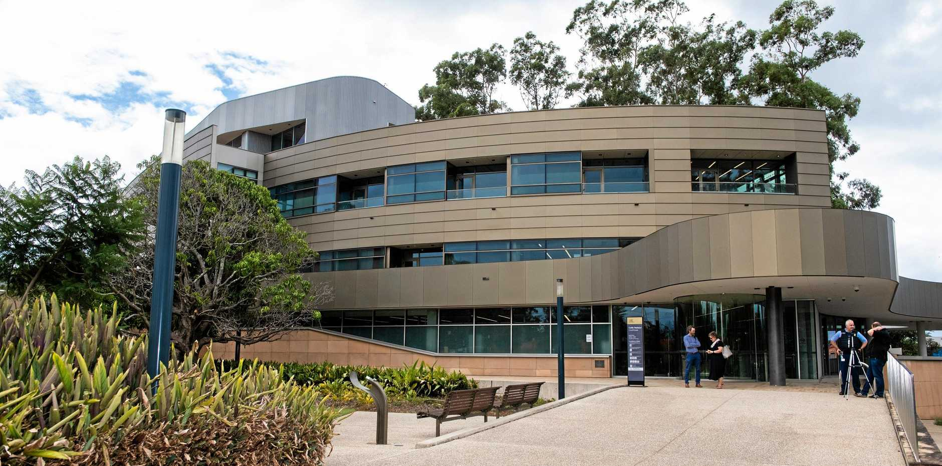 The new Aboriginal Legal Service will be almost a 1km from the Coffs Harbour Court House, at 203 Rose Ave.