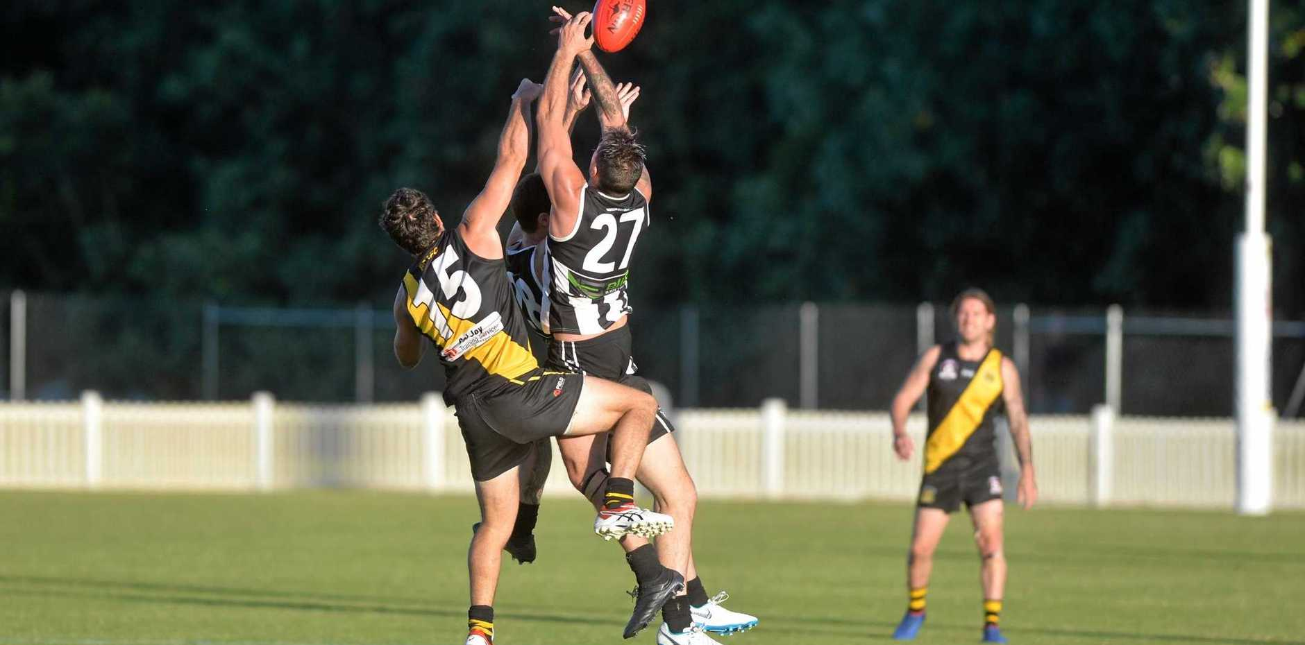 Magpies came from behind to defeat Bakers Creek when the two sides last met back in Round 5.