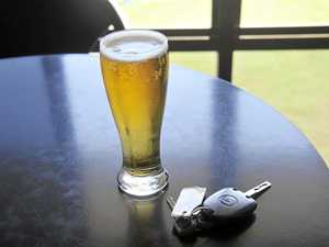 Name and shame: 17 Coast drink drivers busted