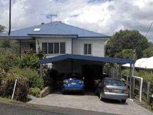 CARPORT DISASTER: Demolish it or face court, says council