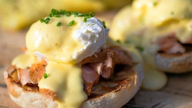 VOTE: Where is your favourite eggs benedict?