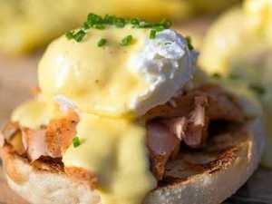 VOTE: Best eggs benedict on the Northern Rivers