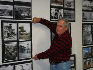 HISTORY: Mining town displays 100 years of photos