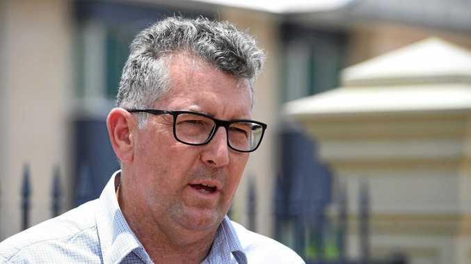 Hinkler MP fighting to break ongoing cycle of welfare