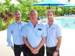 Gala ball to raise funds for children's hospital equipment