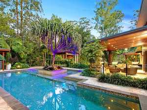 Southern buyers eye off exclusive 'rainforest retreat'