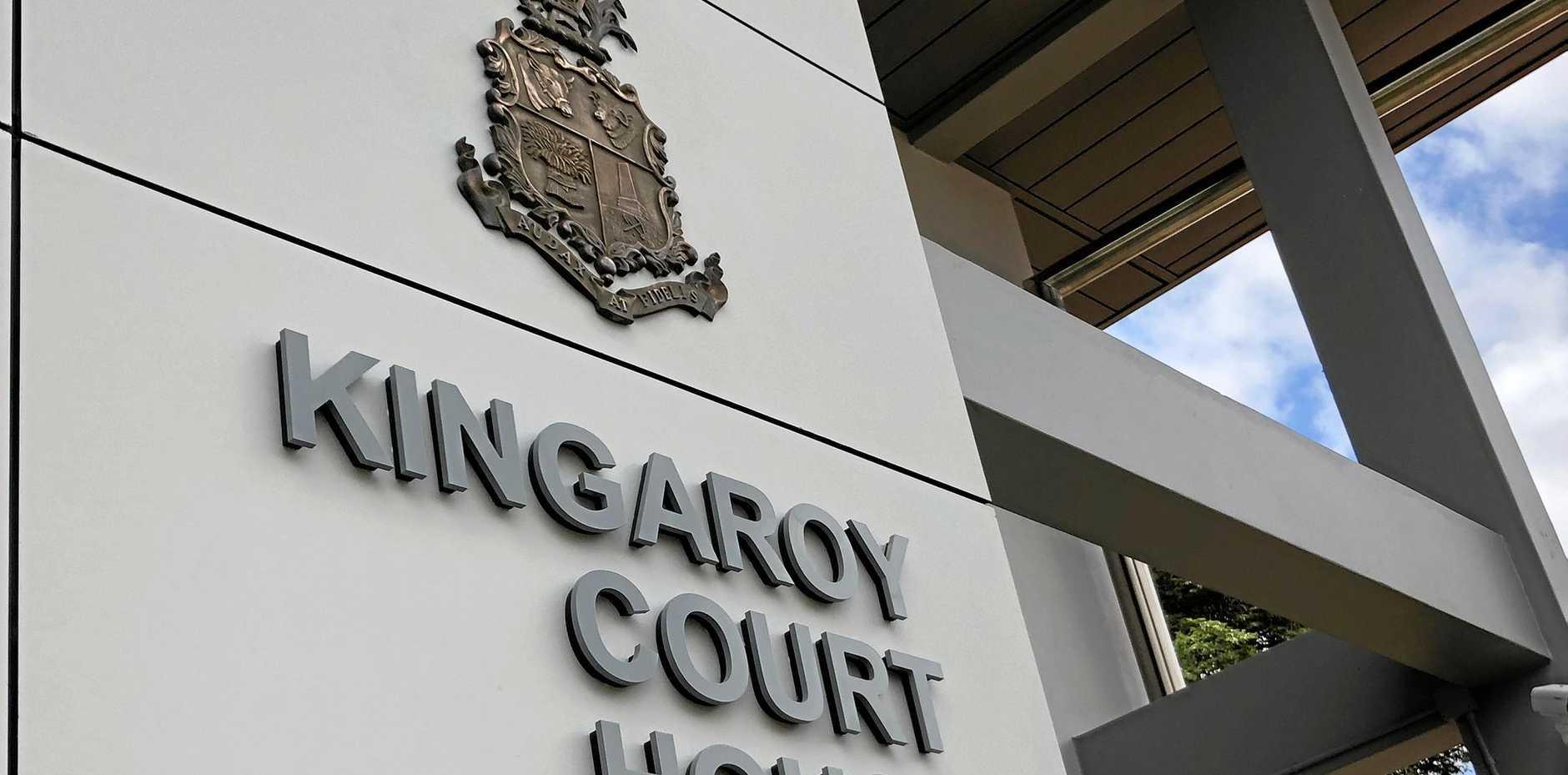 Kingaroy Court.