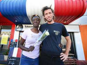 DEPORTED: Community reeling as popular French cafe closes