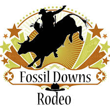 Save the date for the 12th annual Fossil Downs Bush Rodeo featuring barrels, bulls and music!