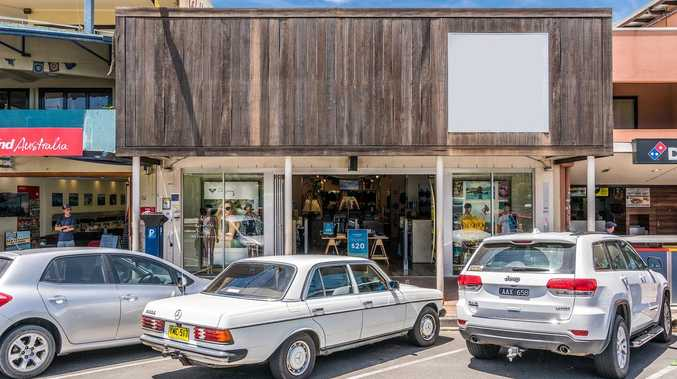 Byron a 'marquee address' for retailers