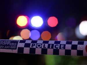 Man dies after crash at Little River