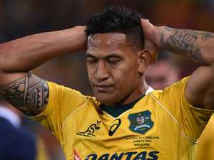 Harsh post-Folau Wallabies truth exposed
