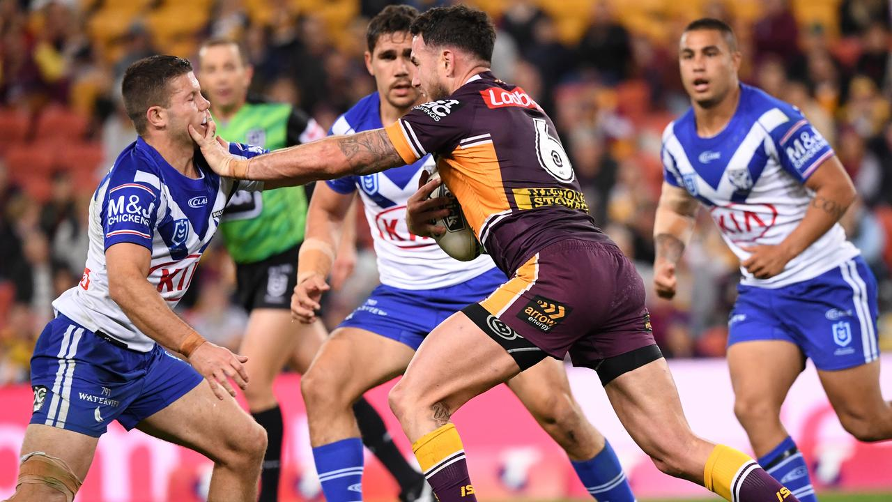 Boyd is contracted to the Broncos until the end of 2021. Picture: AAP