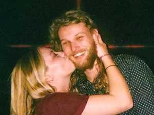 Highway murder of top cop's son and girlfriend shock police