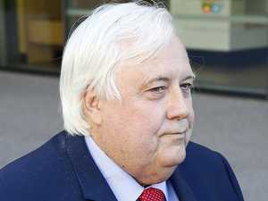 'Leeches': Palmer fires up lawyers, liquidators