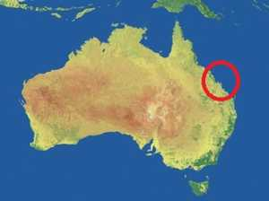 Major 'war' on Australia's east coast