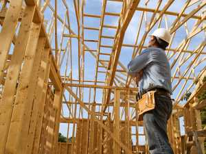Builder fined over unsafe work practices