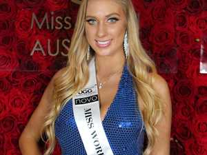 In pictures: Miss World Australia crowned
