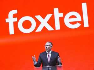 Foxtel, Netflix tipped to join forces