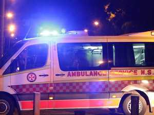 Man dies after suspected hit and run