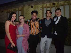 Kate Smith, Tanaisha Bradley, Matthew Bautista