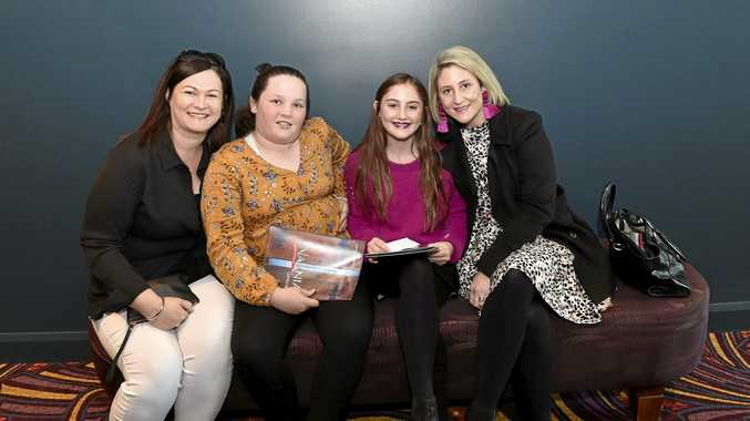 Narnia musical a hit with families