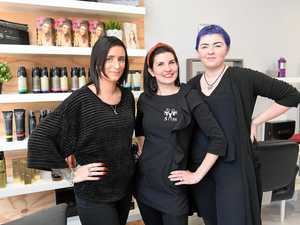 CUT ABOVE THE COAST: Vote for region's best hairdresser