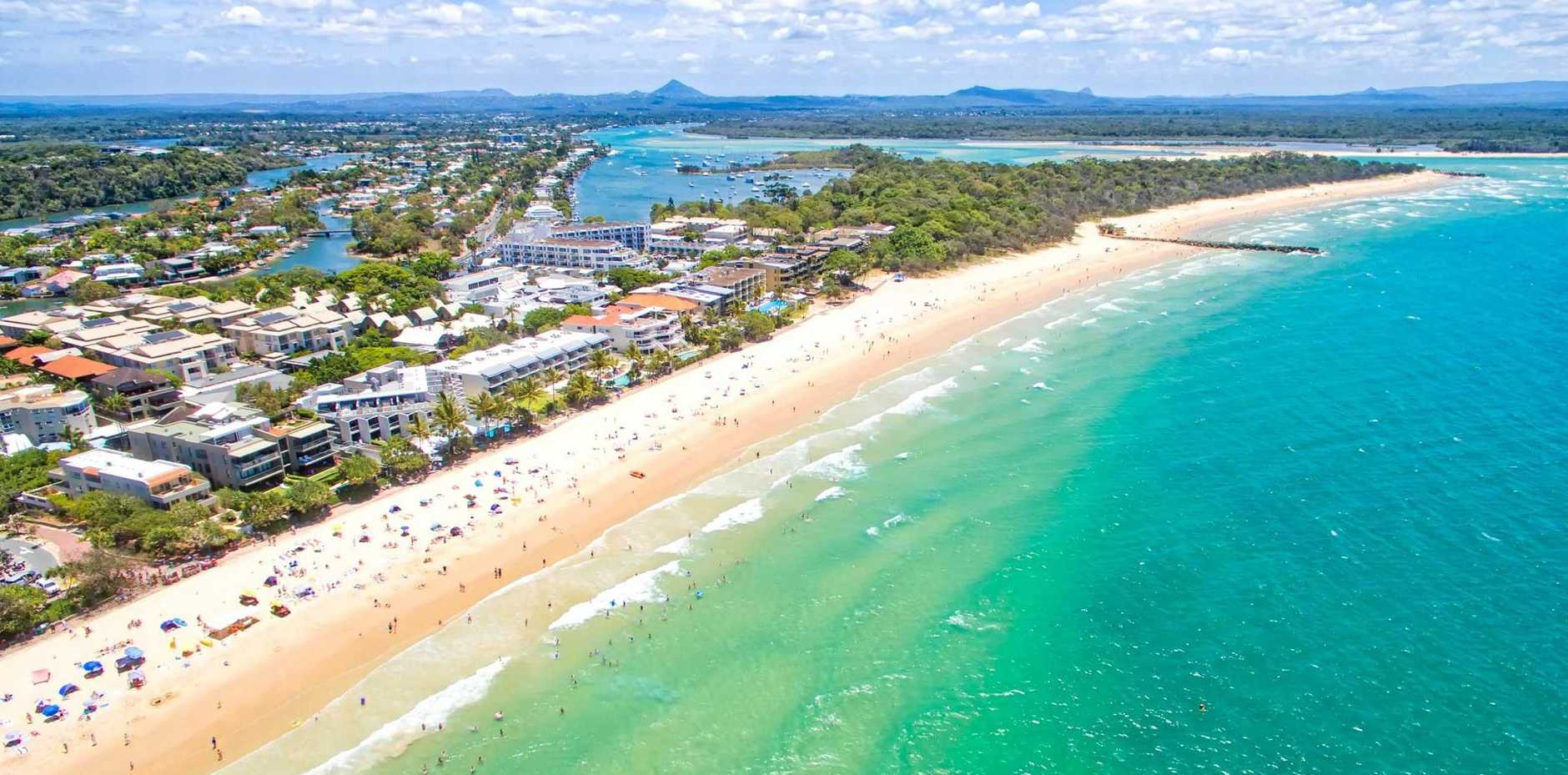 A climate change expert has applauded the Noosa Council for declaring a