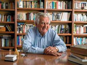 Legacy of Bob Hawke lives on in Landcare