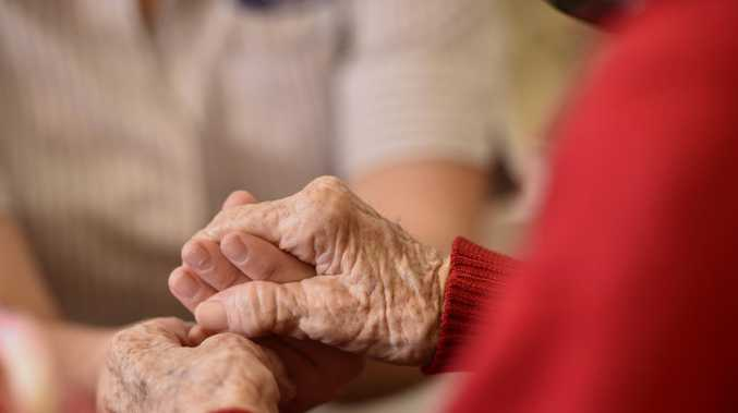 Residents at new aged-care home already at 'serious risk'