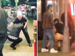 Shocking videos of when the Valley goes wild