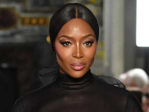 Naomi Campbell's flying hack is pure brilliance